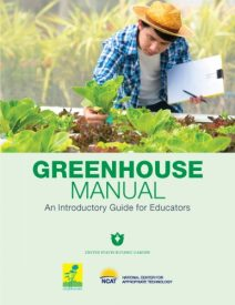 Greenhouse Manual Cover