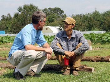 Farmer Veteran COVID-19 Listening Session