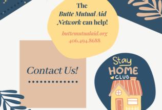 Network Offers Neighbor-to-Neighbor Help